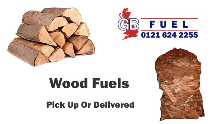 wood fuel birmingham