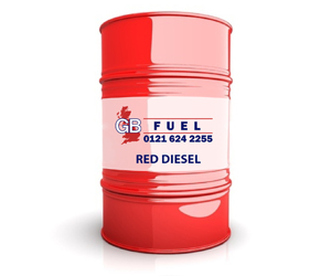 red diesel supplier birmingham